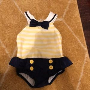 Baby One piece swim suit